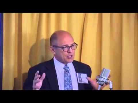 "DC 9/11 Truth Conference"" - Richard Gage, AIA - 20 min. Reflection"