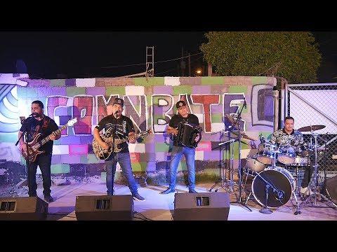 Grupo Comnbate - El Consentido (En Vivo 2020)