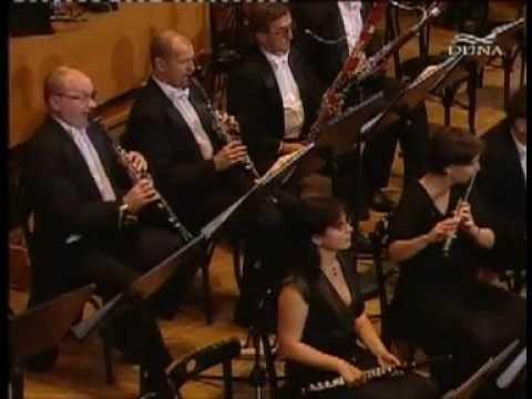Beethoven - Symphony No. 7. (Full) (Kocsis / NFZ)