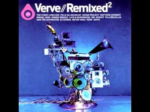 Nina Simone  Sinnerman Felix Da Housecats Heavenly House Mix Extended Instrumental