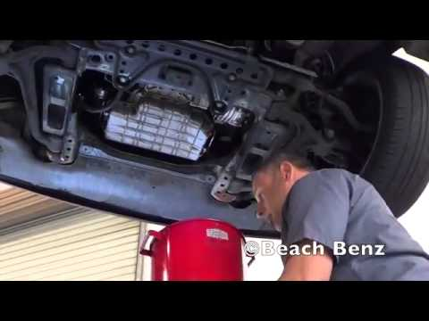beach-benz-a-and-b-service-explained