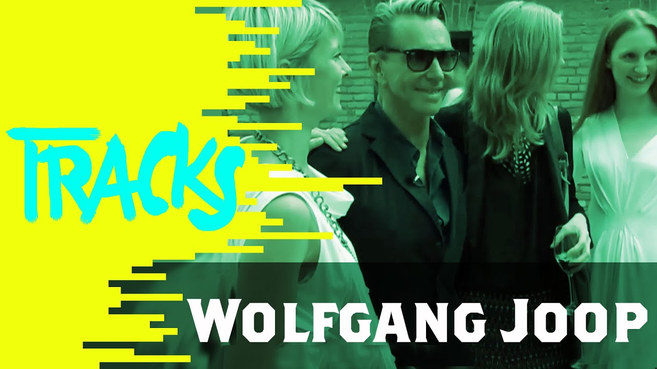 fresh styles factory price check out Wolfgang Joop - Tracks ARTE