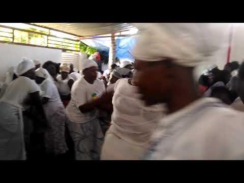 Prophète michee a Luanda