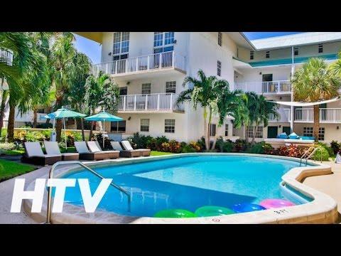 Coral Reef Luxury Suites Key Biscayne Miami, Apartamento