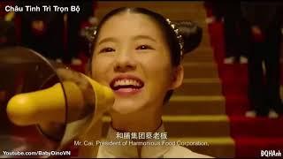 Thần Bếp Tái Thế Tuyệt Đỉnh Kungfu Vua đầu bếp 2017 Full Thuyết minh  Phim Hài Chiếu Rạp 2017