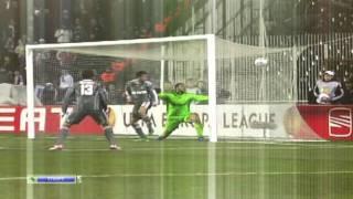 Dynamo Kyiv - Beşiktaş   Europa League Promo 20.10.2011 / 03.11.2011