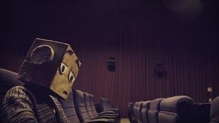 The Radioactive Grandma -