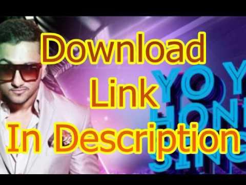 Unreleased Song Of Yo Yo Honey singh--Dhol Jatt Da-