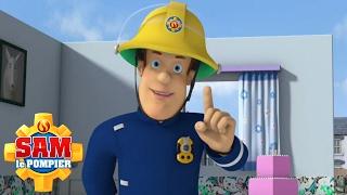 Sam le Pompier en français - Spécial Pâques !