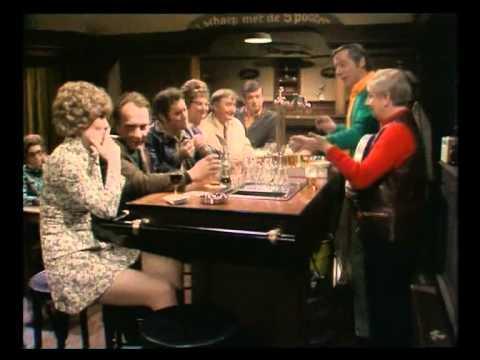't Schaep met de 5 pooten - 1969 - Als je mekaar niet meer vertrouwen kan