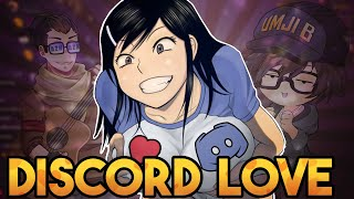 SINGING To Find Love Iฑ Discord - INSANE Edition