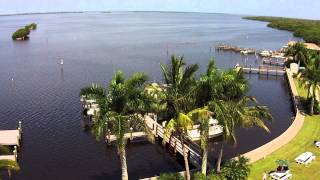 Tarpon Lodge - The Best Boca Grande Fishing Accomodations