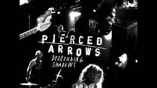 Pierce Arrows - Coming Down To Earth.
