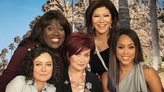 The Hypocrisy Of Julie Chen And The Ladies Of The Talk
