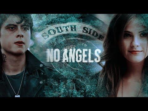 Sweet Pea & Malia | No Angels