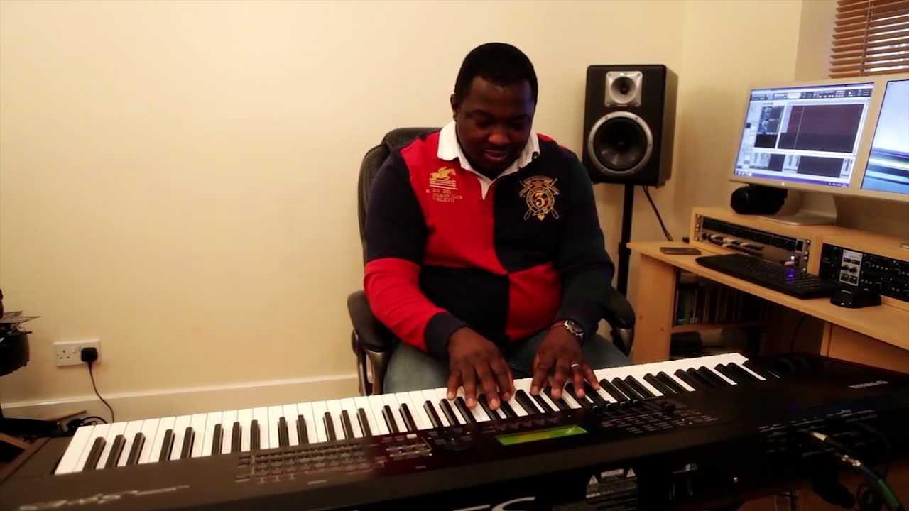 Tolu Okeowo | ReverbNation