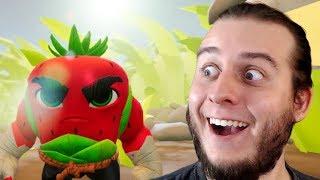 DICAS DE PINTURA E DESENHO! + Updates Strawberry Warriors GAME | PalavranerdLIVE