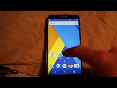 Jak Zainstalować Cyanogenmod 13 Na LG G2