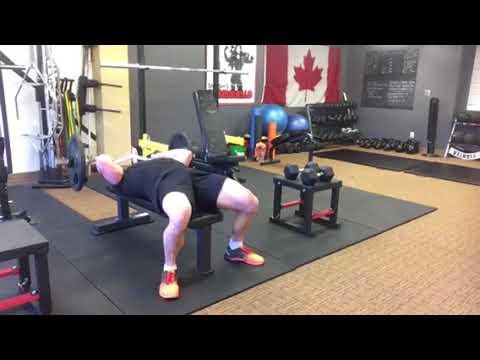 Edt Training Smash S Strength Lab