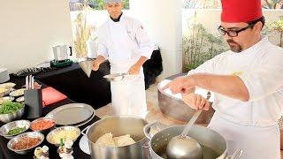 Buffet a Domicilio - O gastronomo Eventos - Buffet em Domicilio