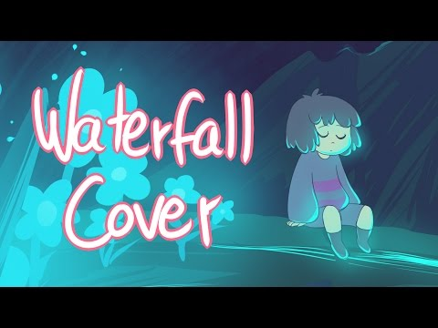 Waterfall Vocal Cover Jay Doovi