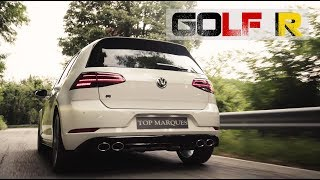 VOLKSWAGEN GOLF R 2.0 TSI 310 CV BY TOP MARQUES