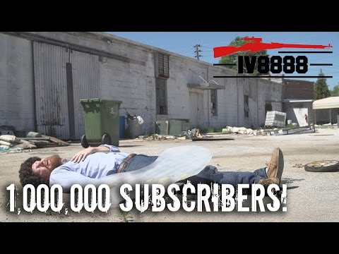 1,000,000 Subscriber Special with Rob Boss