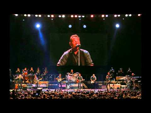 Bruce Springsteen & E Street Band - Live In Melbourne (02/15/2014)