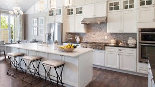 HOUSE TOUR NEW CONSTRUCTION + CHIT CHAT 5 TIPS (CLIENT)