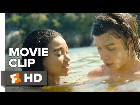 Everything, Everything Movie Clip - See You at the Bottom (2017) | Movieclips Coming Soon