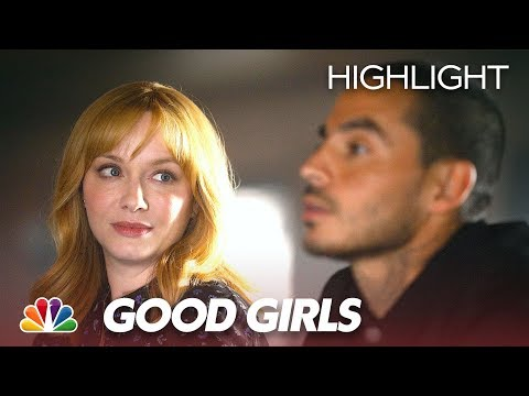Beth Wants Rio One More Time - Good Girls (Episode Highlight)
