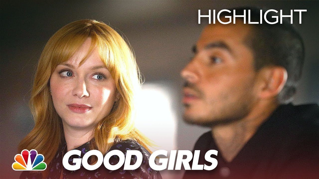 What Time is 'Good Girls' On Tonight?