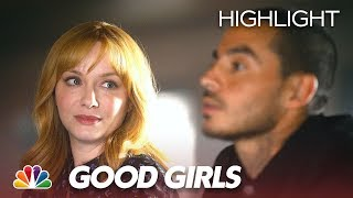 Beth Wants Rio One More Time - Good Girls Episode Highlight