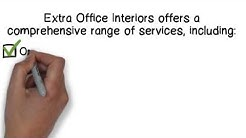 Used Office Furniture New Jersey | Extra Office