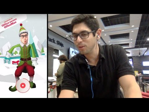 How To Elf Yourself And Make Fun Holiday Cards