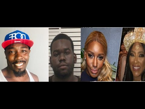 NeNe addresses Kenya Moore Drama and NeNe Leakes son Bryson alleged DEAD BEAT/Crackhead
