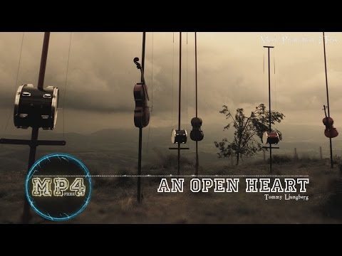 An Open Heart By Tommy Ljungberg - [Acoustic Group Music]
