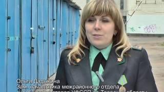 В Твери по судебному решению демонтируется рынок «Арион»