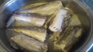 Запекаем хек в духовке с золотой корочкой в форме Цептер