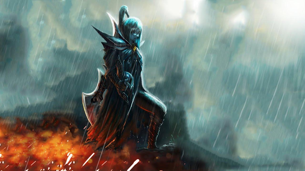 ESO PvP Build】Deadly v16 Werewolf Stamina Nightblade Build - YouTube