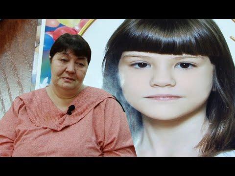Эксклюзивное интервью мамы погибшей школьницы.  Братск.  Март 2019