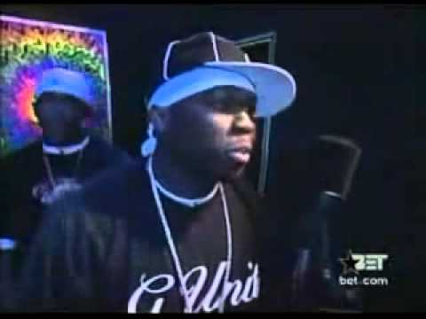 G-Unit Freestyle / 50 Cent