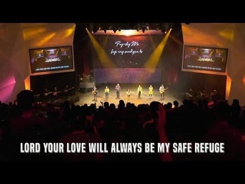 Pangalan Mo - Hope Filipino Worship (Live Service Recording)