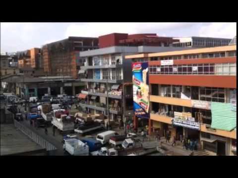 """አዲስ አበባ መርካቶ """"ቦምብ ተራ"""" : ETHIOPIA ADDIS ABABA MERKATO """"BOMB TERA"""""""