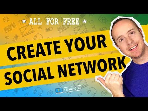 Buddypress 2017 WordPress Tutorial - Build A Buddypress Social Network
