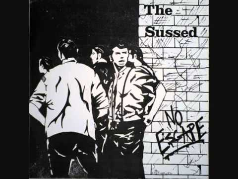 The Sussed-
