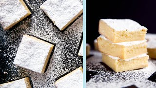 How To Make White Chocolate Brownies | Thelcollective