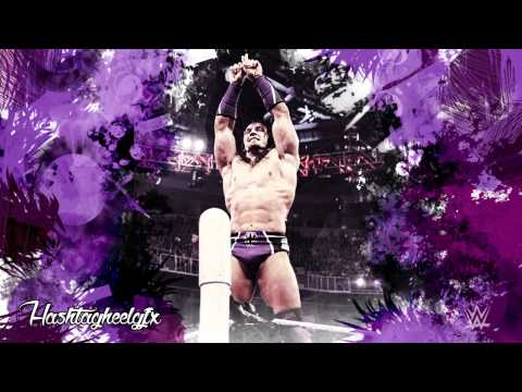 2015: Neville 6th & New WWE Theme Song -