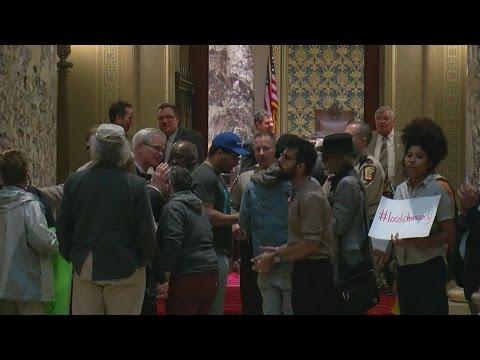 Senate Lawmakers Consider Uniform Labor Laws Bill