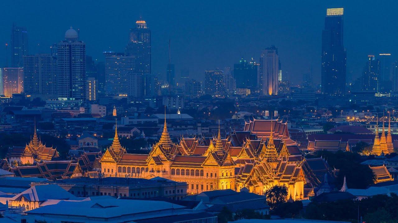 7 Hal yang Dapat Dilakukan di Bangkok Thailand